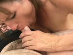 Horny Karen Gives Up Her Ass To Marty