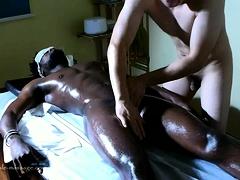 full-body-oil-massage-with-black-guy