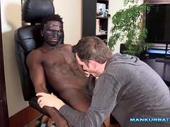 black-monster-cock