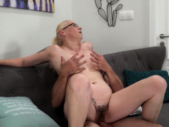 buxom-cougar-creamed