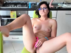 Cate Hot Babe Fingering And Toying