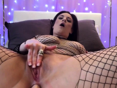 horny-wife-dildo-anal-masturbation
