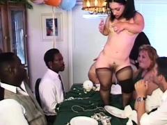 Weirdest Orgy Ever Made