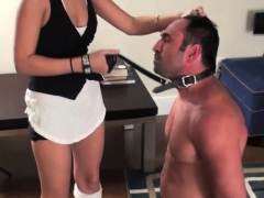 enticing beauty attacks fang with throat xvideo-world
