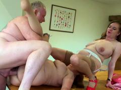older-british-threeway-sex