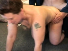 She Blows The Cock Badly And Arousingly Just For Her Lover