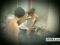 subtitled-japanese-shy-exhibitionist-bathing-challenge