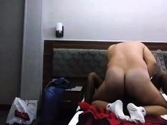 Hotelska jebacina (hot pussy)