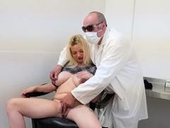 oldnanny-two-horny-lesbian-ladies-examination