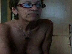 sweet granny show your vagina on webcam – negrofloripa