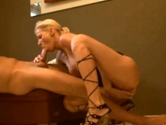 My Free Cams Blonde Quick Flash And Leggings