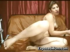 solo-nude-with-a-horny-mom-by-exposedmum-part4