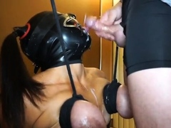 Pregnant Amateur Fetish Slut Fuck And Cumshot
