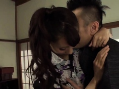 Yui Oba leaves the step son to work – More at 69avs.com
