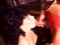 In this vintage hardcore porno scene youll be wa