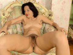 Latisha Minx Hairy Pussy Tease