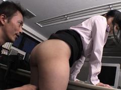 japanese-woman-michiru-ogawa-sucks-dick-uncensored