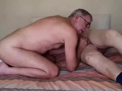 sucking-older-chubby-cums-in-my-mouth