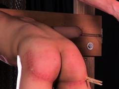 Curtis Torture Twink Part 6