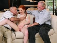 old-man-eats-online-hook-up