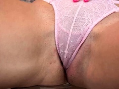 Naughty Vicky Love Pisses And Enjoys Huge Dildo
