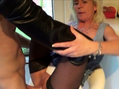young-guy-seduce-german-mature-to-fuck-on-birthday-party