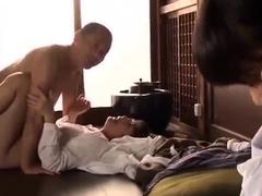 japanese-girl-group-sex-creampie-orgasm