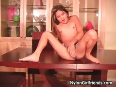 hot-asian-babe-stripping-and-rubbing-her-part6