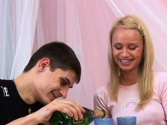 succulent-barely-legal-gal-ania-fingered-and-licked