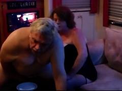 Cfnm european femdom fetish bitches fuck and cumshot