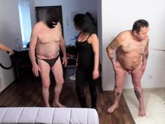 slaves-get-spanked-at-privat-german-femdom-party