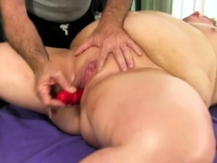 Jeffs Models - Fatty Rubbed n Toyed Comp