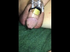 Hotgirl confession caged cuckold humiliation