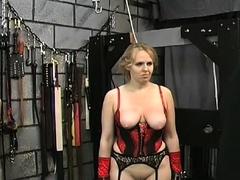 Tight cunt extraordinary thraldom in home xxx video