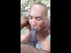 mexican suck a big dick