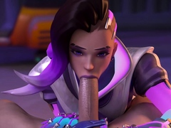 Collection of Beautiful Sombra with Huge Perfect Ass