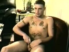 Barebacking Straight Boy Buzz