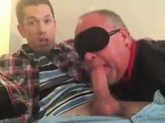 Young Boy Sucked By Old