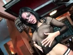 Sex With Style With Pornstar Simone Style