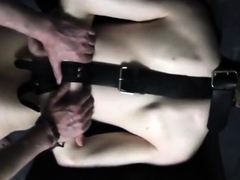 bdsm-the-toy-in-the-sling-submissive-boy