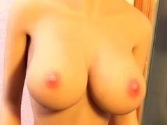 MILF TPE Muscle BBW Miisoo Sex Doll