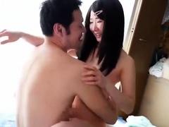 japanese schooluniformed girl's shy first experience | xnpornx