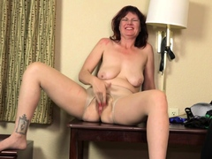 hairy-mature-valentine-pleases-her-craving-pussy