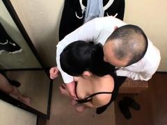 Japanese Amateur Hidden Cam 03