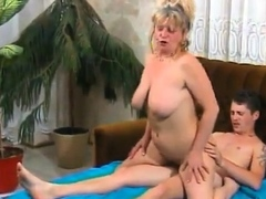 sexy-mom-fucks-son