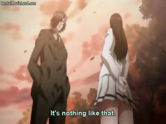 Horny Anime Babe Kara Gets Banged Up The Part6