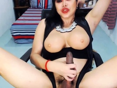 Stripper Slut Shemale You Want