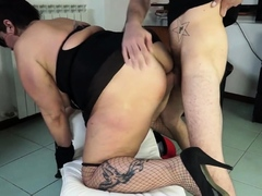 AmateurEuro - Hardcore amateur fuck and cum in mouth with