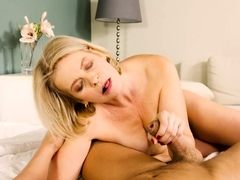MATURE4K. Teacher with sexy body has pussy filled