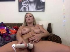 big-boobed-blonde-masturbates-with-a-dildo-in-the-bathroom